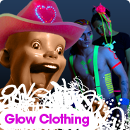 Glow Clothing