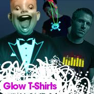 Glow T-Shirts