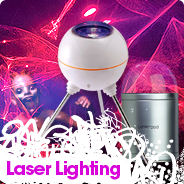 Laser Lighting