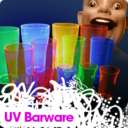 UV Barware