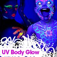 UV Body Glow