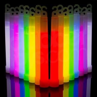"""Glow Sticks 6"""""""
