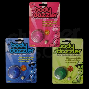 Body Dazzler Reflectors