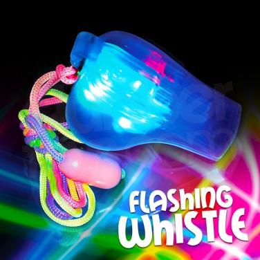 Flashing Whistles Wholesale