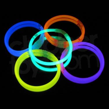 Cheap Glow Bracelets #2: glow bracelets 2