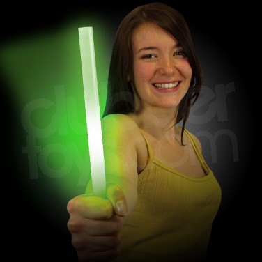 Big Glow Sticks 10""