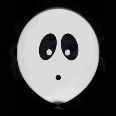 Illoom Light Up Halloween Balloons (5 Pack)