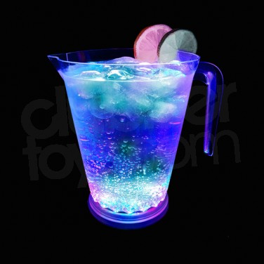 Light Up Drinks Jug