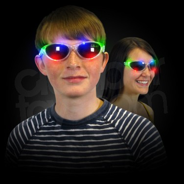 Light Up Party Shades