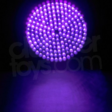 Slimline UV LED Par Ultraviolet Light Effect