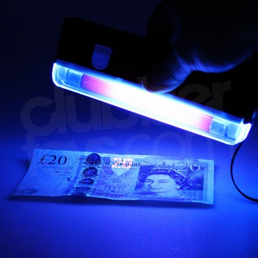 Blacklight Uv Torch