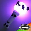 Panda Mini Light Up Animal Wand 7""