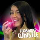 Flashing Whistle