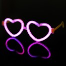Glow Heart Eyeglasses