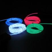 El Glow Wire - 3m