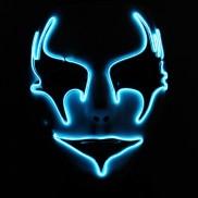 El Wire Ladies Mask