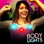 Magnetic Body Lights