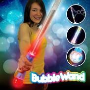 Flashing Bubble Stick