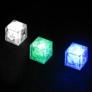 LED Ice Cubes