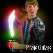 Pirate Cutlass Sword