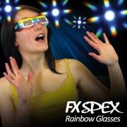 FX Spex Laser Glasses Standard (10 Pack)