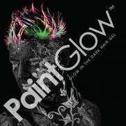 Glow in the Dark Hair Gel