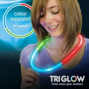 Glow Necklaces