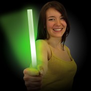"""Big Glow Sticks 10"""""""