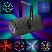 LED Twister III