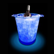 Ice Bucket Blue
