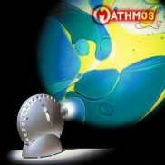 Mathmos Space Projector