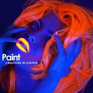 Paintglow UV Lipstick