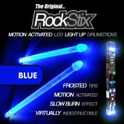 Rockstix Light Up Drumsticks